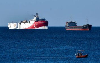 Σκληρό μήνυμα Στέιτ Ντιπάρτμεντ σε Τουρκία: Προκλητικές δράσεις στην Ανατολική Μεσόγειο – Σταματήστε αυτά τα σχέδια
