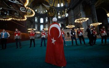 Επιστολή Γκιουλέκα σε Ε.Ε., ΝΑΤΟ και ΟΗΕ για την τουρκική προκλητικότητα