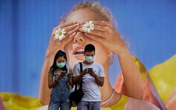 Συναγερμός στο Χονγκ Κονγκ: Νέο ημερήσιο ρεκόρ κρουσμάτων