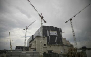 Η Γαλλία προχωρά τη συναρμολόγηση ενός γιγαντιαίου αντιδραστήρα που θα παράγει σχεδόν ανεξάντλητη ενέργεια