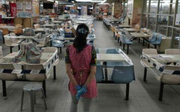 Ο κορονοϊός κάνει ακόμη πιο έντονα τα διατροφικά προβλήματα σε όλο τον κόσμο
