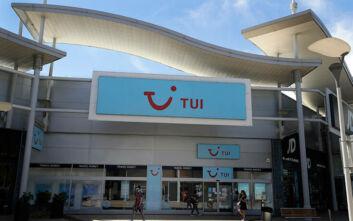 Η TUI θα κλείσει 166 καταστήματα σε Μεγάλη Βρετανία και Ιρλανδία λόγω κορονοϊού