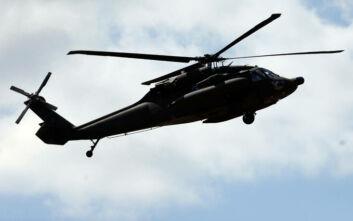 Εννέα οι νεκροί από τη συντριβή στρατιωτικού ελικοπτέρου στη ζούγκλα της Κολομβίας