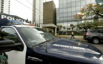 Στη «φάκα» τρεις πρώην ανώτατοι αξιωματικοί της αστυνομίας του Παναμά