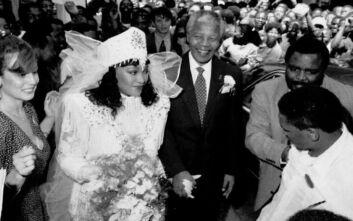 Πέθανε η 59χρονη κόρη του Νέλσον Μαντέλα, Zindzi