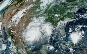 Ο κυκλώνας Χάνα πλησιάζει το Τέξας και οι αρχές ενημερώνουν για «απειλητικές για την ζωή πλημμύρες»