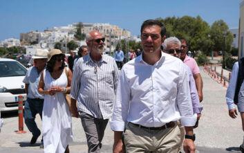 Αλέξης Τσίπρας: Η κυβέρνηση μεγιστοποιεί την κρίση, η ύφεση θα είναι τρομακτική