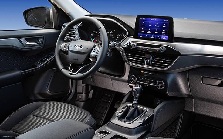 Οδηγούμε το Ford Kuga 1.5 Ecoboost 150hp, Titanium – Newsbeast