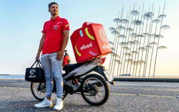 Θεσσαλονίκη: Οι αγαπημένες σου επιλογές delivered by efood