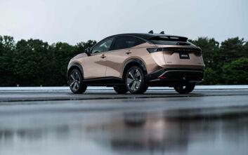 Nissan Ariya: Το νέο coupe crossover αποκαλύφθηκε