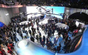 Αλλάζει η μορφή της Διεθνούς Έκθεσης Ηλεκτρονικών - Το 2021 θα πραγματοποιηθεί με ψηφιακό τρόπο