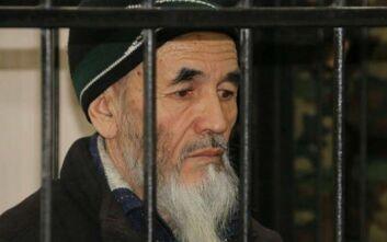 Απεβίωσε ενώ βρισκόταν υπό κράτηση ο προασπιστής ανθρωπίνων δικαιωμάτων Αζιμιόν Ασκάροφ