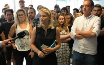 Πρωτόγνωρη κίνηση αλληλεγγύης στο κορυφαίο ανεξάρτητο site της Ουγγαρίας
