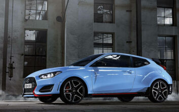 H Hyundai ανανεώνεται και προκαλεί το «χαμόγελο του οδηγού»