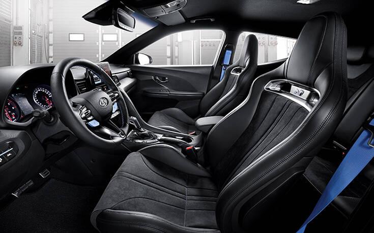 H Hyundai ανανεώνεται και προκαλεί το «χαμόγελο του οδηγού» – Newsbeast