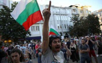 Κλιμακώνεται η πολιτική ένταση στη Βουλγαρία - Ο πρόεδρος Ράντεφ απαιτεί από τον Μπορίσοφ να παραιτηθεί