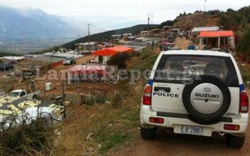 Λαμία: Έπιασαν την εγκληματική ομάδα που χτυπούσε τα ΑΤΜ