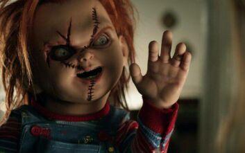 Η «Κούκλα του Σατανά» ετοιμάζεται να... εισβάλει και στην τηλεόραση