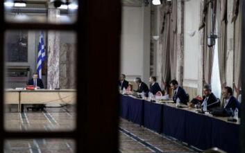 Τα σημεία - κλειδιά και οι αριθμοί στον «μαραθώνιο» της Προανακριτικής Επιτροπής