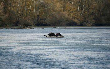 Διακινητής παράτυπων μεταναστών βρέθηκε νεκρός σε χαράδρα μεταξύ Καβάλας και Ξάνθης