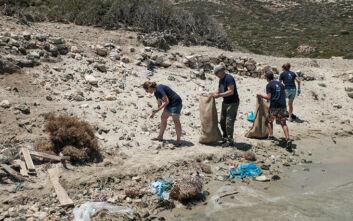 Δράσεις για την ενδυνάμωση της περιβαλλοντικής συνείδησης από το Κοινωφελές Ίδρυμα Αθανασίου Κ. Λασκαρίδη