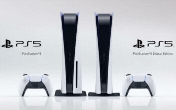 «Ο πόλεμος της κονσόλας»: Η ανακοίνωση της Sony για το PlayStation 5 που εκτοξεύει τον ανταγωνισμό