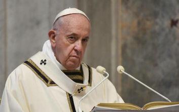 Ο ιταλικός τύπος σχολιάζει τη δήλωση του Πάπα για την Αγία Σοφία