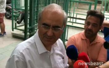 Δήμαρχος Κηφισιάς: Το αντιολισθητικό σύστημα του τρένου δεν λειτούργησε ομαλά