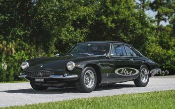 Μια από τις σπανιότερες και καλύτερες Ferrari όλων των εποχών