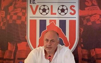 Βόλος: Ο Αχιλλέας Μπέος ανακοίνωσε την επιστροφή του στο ποδόσφαιρο