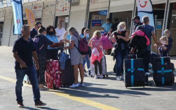 Σήμερα το απόγευμα τα αποτελέσματα των 4.000 τεστ που έγιναν σε τουρίστες