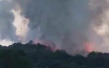 Δύο νεκροί από την έκρηξη σε εργοστάσιο πυροτεχνημάτων στην Τουρκία