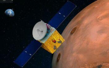 Δεύτερη μέρα αναβολής της εκτόξευσης του διαστημόπλοιου «Ελπίδα» από την Ιαπωνία για τον Άρη