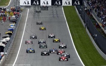 Formula 1: Ξεκινά το Σαββατοκύριακο το παγκόσμιο πρωτάθλημα
