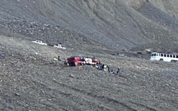Καναδάς: Τρεις νεκροί έπειτα από ανατροπή τουριστικού λεωφορείου στην Αλμπέρτα
