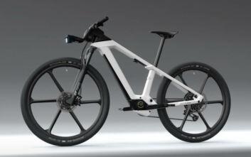 Το ηλεκτρικό ποδήλατο του μέλλοντος είναι ήδη εδώ