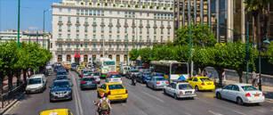 Μύθοι και πραγματικότητες του να οδηγείς στην Αθήνα