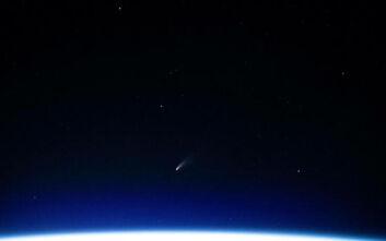 Μαγεία στον ουρανό: Έτσι είδαν στη Γη τον νέο κομήτη NEOWISE