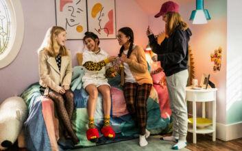 Netflix: Σειρά-έκπληξη γίνεται επιτυχία, ενώ έχει όλα τα συστατικά της αποτυχίας