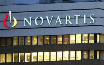 Αποζημίωση εκατομμυρίων ευρώ από τη Novartis θα διεκδικήσει και το Ελληνικό Δημόσιο