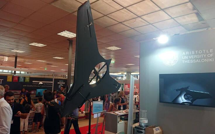 Η Ελλάδα θα κατασκευάσει drones από το μέλλον με λειτουργία «σμήνους»