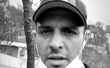 Σάββας Πούμπουρας για φονική φωτιά στο Μάτι: Πριν 2 χρόνια φόρεσα μάσκα για άλλο λόγο