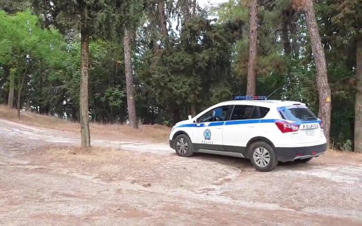 Θρίλερ στα Τρίκαλα: Υπάλληλοι του δήμου βρήκαν πτώμα γυναίκας