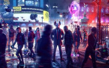 Το νέο παιχνίδι που έχει εκατομμύρια χαρακτήρες που μπορείς να παίξεις
