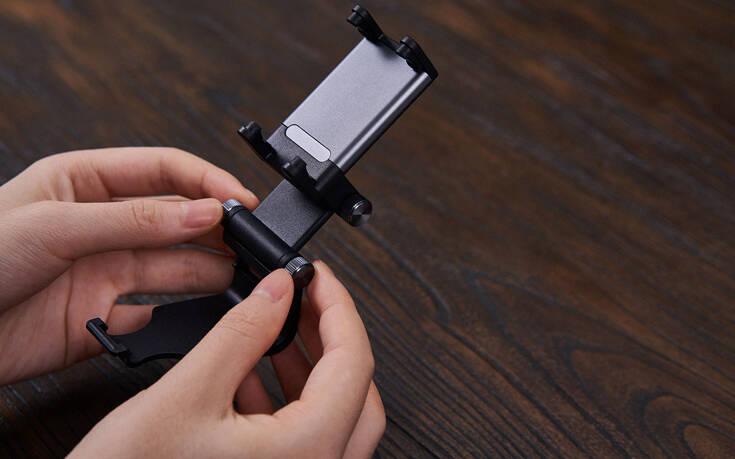 Παιχνίδι παντού με ένα νέο controller για smartphone