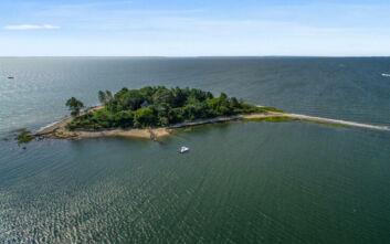 Σπίτι και νησί με 2 εκατομμύρια
