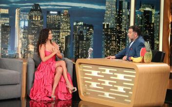 The 2Night Show: Κάτια Ζυγούλη και Χριστίνα Μπόμπα θα ομορφύνουν το πλατό του Αρναούτογλου