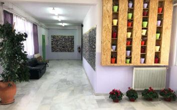 Το βραβευμένο δημοτικό σχολείο της Χαλκιδικής: Έχει λαχανόκηπο, θερμοκήπιο και διαδραστικό πάρκο κυκλοφοριακής αγωγής