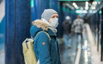 239 επιστήμονες επισημαίνουν ότι ο νέος κορονοϊός μεταδίδεται μέσω του αέρα - Δεν συμμερίζεται την ίδια άποψη ο ΠΟΥ