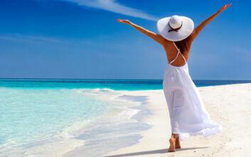 Το ρούχο που θα σε κάνει να νιώθεις ότι είσαι σε μόνιμες διακοπές